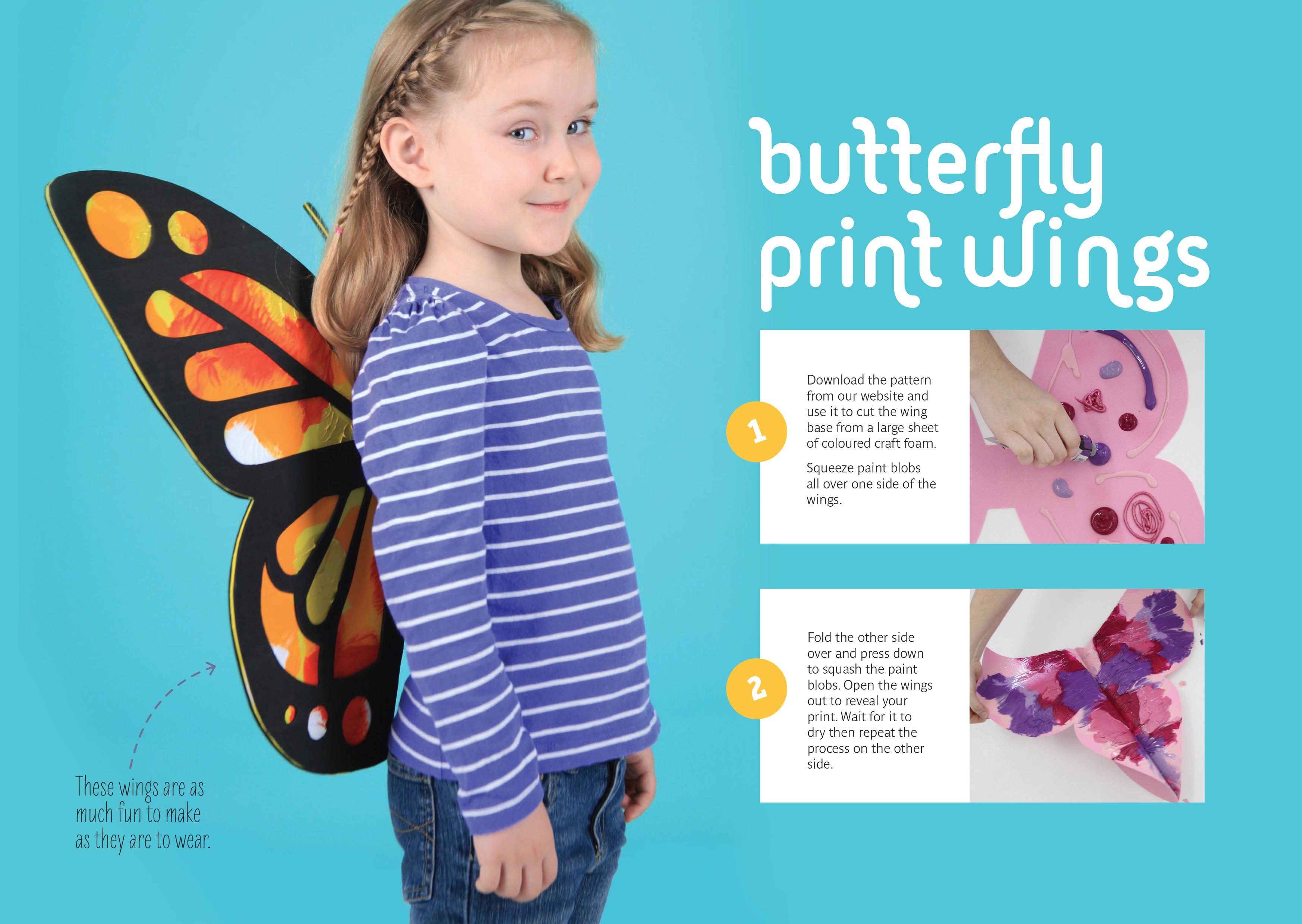 Lotta-butterfly page