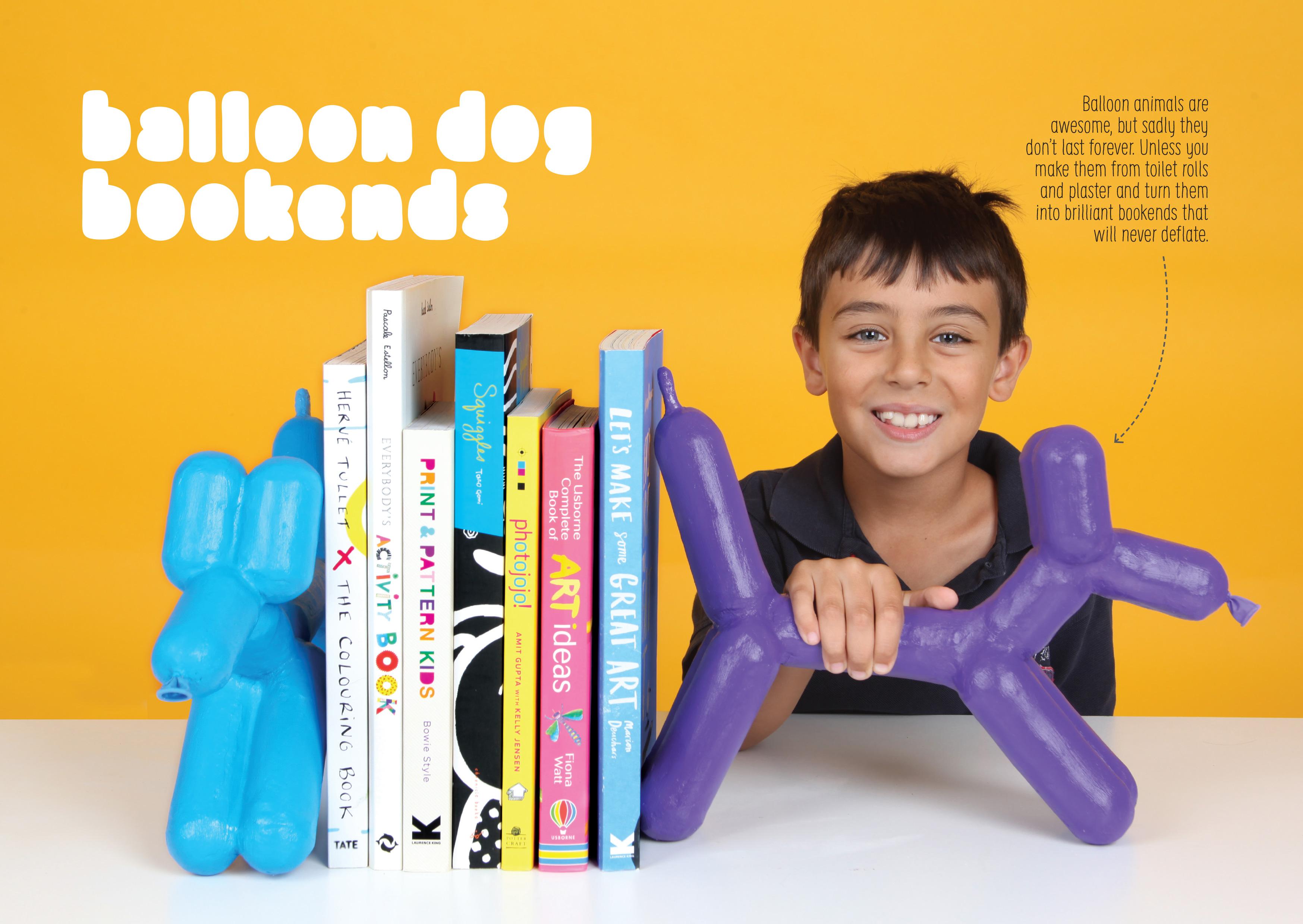 Lotta-balloon-dog